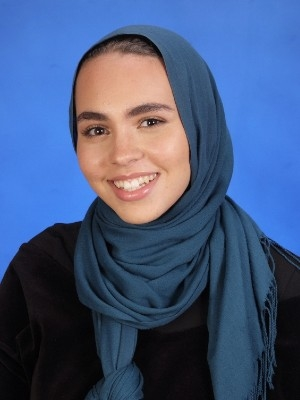 Aisha Chebbi
